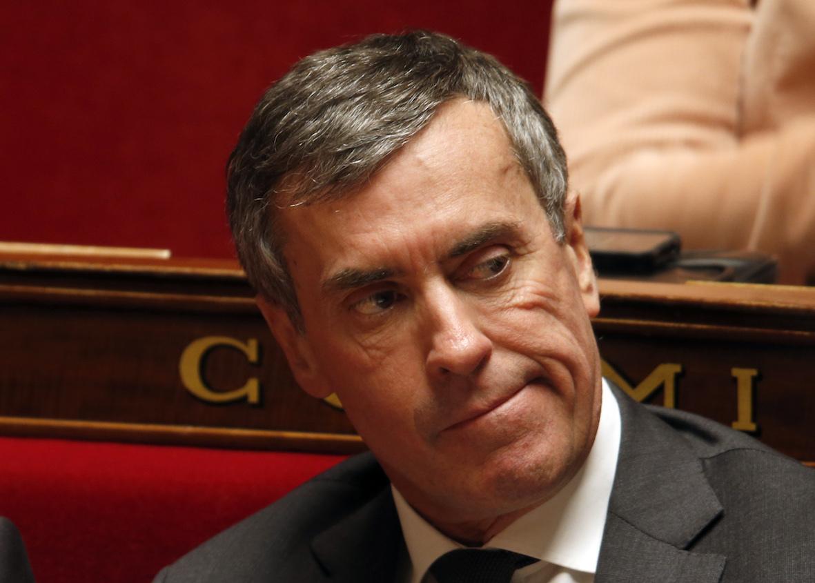 Соратник Олланда приговорен к трем годам тюремного заключения