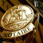 Французский нотариат: история и функции